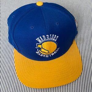 Golden state warriors adjustable hat 💙💛💙💛
